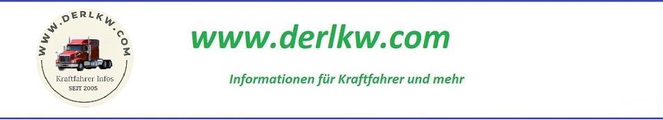 derlkw.com - Kraftfahrerinfo  PRO LKW